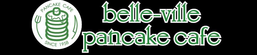 belle-ville pancake cafe
